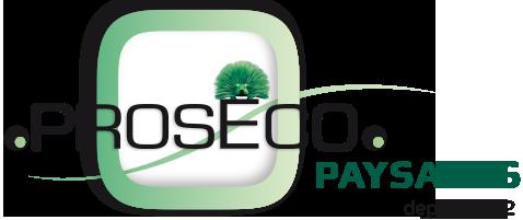 Proseco - paysages Logo